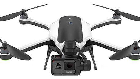 Dron GoPro Karma včetně kamery HERO 6 Black černý
