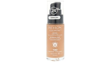 Revlon Colorstay Normal Dry Skin 30 ml makeup pro ženy 180 Sand Beige