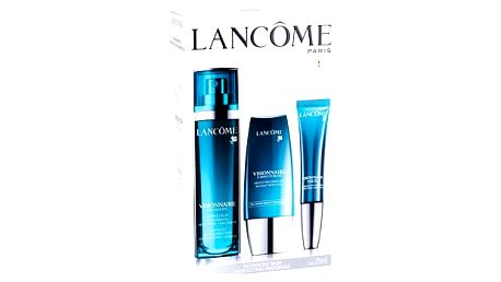 Lancome Visionnaire Advanced Skin Corrector pleťové sérum dárková sada W - pleťové sérum Advanced Skin Corrector 50 ml + pleťové sérum 1 Minute Blur Instant Perfector 30 ml + péče o oční okolí Advanced Eye Corrector 15 ml