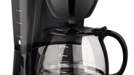Kávovar Scarlett SC-CM33007 černý