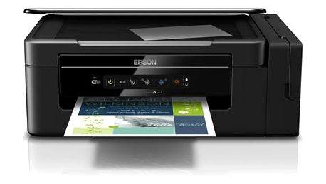 Tiskárna multifunkční Epson L3050 (C11CF46403) černý Software F-Secure SAFE, 3 zařízení / 6 měsíců v hodnotě 979 Kč + DOPRAVA ZDARMA