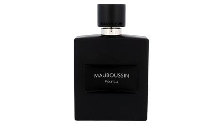 Mauboussin Pour Lui in Black 100 ml parfémovaná voda pro muže