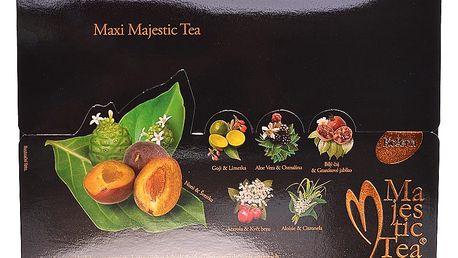 Biogena čaj Maxi Majestic Tea 60 kusů