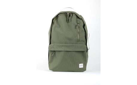 Batoh Converse Essentials Backpack Zelená