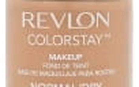 Revlon Colorstay Makeup Normal Dry Skin Make-up 30ml pro ženy - Odstín 180 Sand Beige