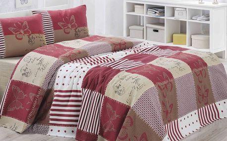 Victoria Přehoz přes postel 160 x 230 cm 121VCT5131