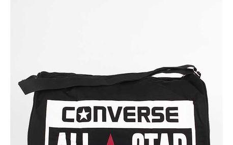 Taška Converse Legacy Barrel Duffel Bag Černá