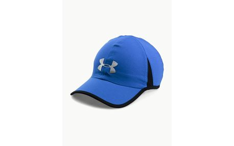Kšiltovka Under Armour Men's Shadow Cap 4.0 Modrá