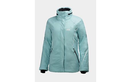 Bunda Helly Hansen W SHINE JACKET Modrá