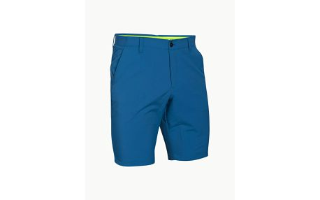 Kraťasy Under Armour Match Play Taper Short Modrá