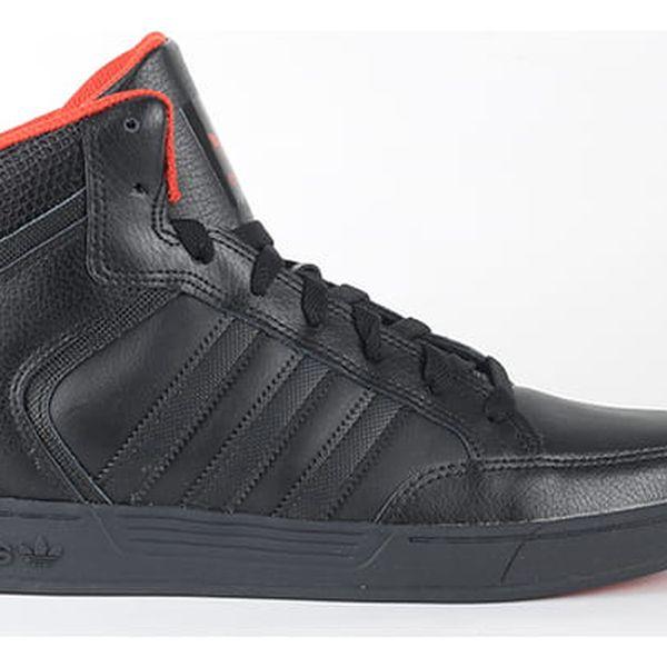 Boty adidas Originals VARIAL MID Černá