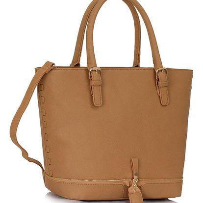 Dámská kabelka Agatta 0315 tělová