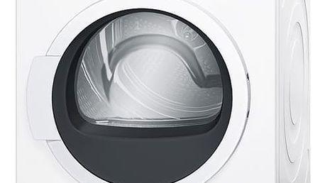 Sušička prádla Bosch WTW87463BY bílá
