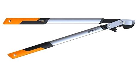 Fiskars PowerGearX, dvoučepelové L
