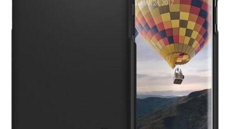 Kryt na mobil Spigen Thin Fit Samsung Galaxy S8+ černý (HOUSAGAS8PSPBK2)