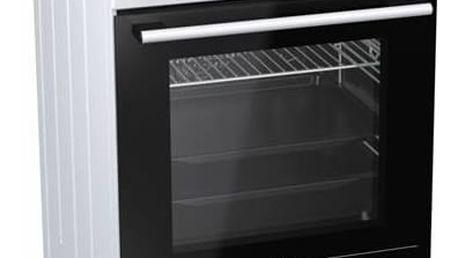 Mora Premium K 868 AW bílý