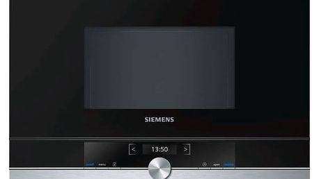 Siemens BF634LGS1 nerez