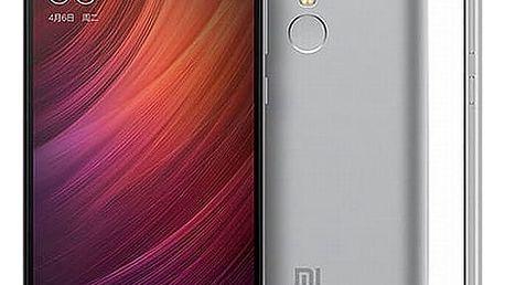 Mobilní telefon Xiaomi Redmi Note 4 32 GB CZ LTE (472624) šedý Software F-Secure SAFE, 3 zařízení / 6 měsíců v hodnotě 979 Kč + DOPRAVA ZDARMA