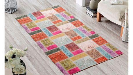 Odolný koberec Vitaus Jannis,80x150cm