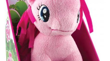 Plyšový reproduktor 2W My Little Pony