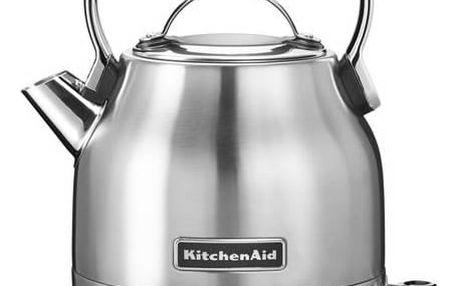 KitchenAid P2 5KEK1222ESX nerez