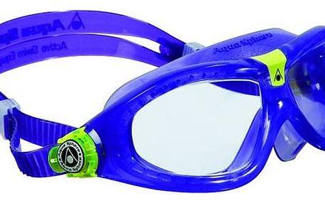 Aqua Sphere Seal Kid 2 fialové