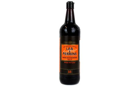 Worcesterová omáčka Lea & Perrins 568 ml