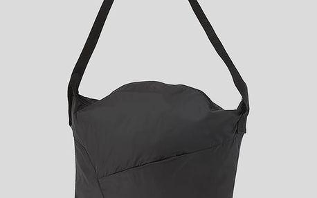 Taška Reebok W FOUND SHOULDER BAG Černá