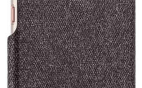 Kryt na mobil Huawei pro P10 hnědý (51991892)
