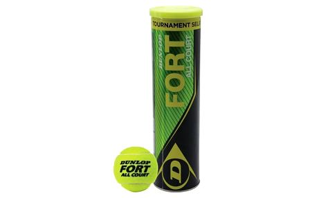 Dunlop Fort All Court TS 4BT