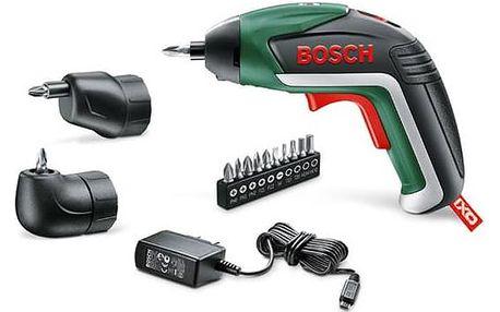 Bosch IXO V Full Set