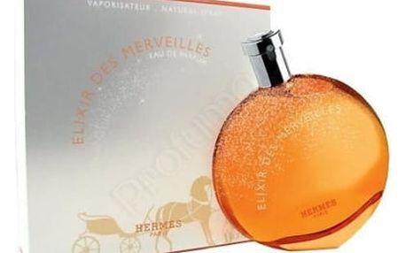 Hermes Elixir Des Merveilles 100 ml parfémovaná voda tester pro ženy