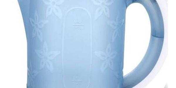 Gallet Loiret BOU 518 bílá/modrá