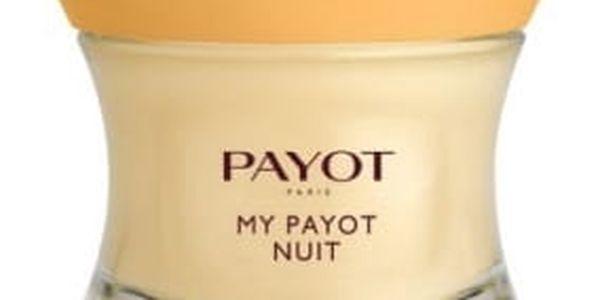 PAYOT My Payot Night Repairing Care 50 ml noční pleťový krém pro ženy