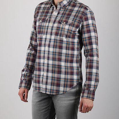 Košile Replay M4881R Barevná