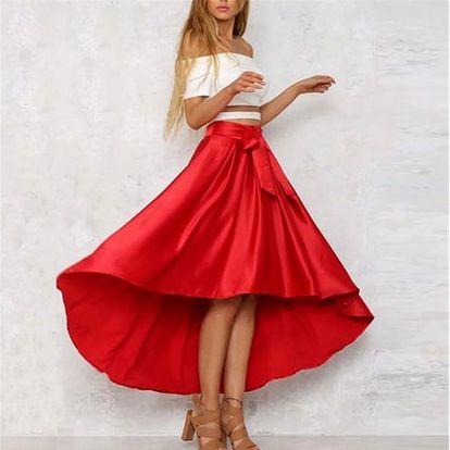 Dlouhá sukně pro dámy - 4 barvy