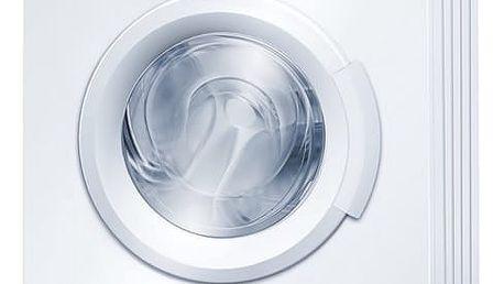 Automatická pračka Bosch WAB24262BY bílá