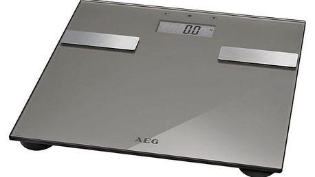 Osobní váha AEG PW 5644 titan titanium