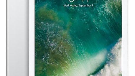 Dotykový tablet Apple (2017) Wi-Fi 32 GB - Silver (MP2G2FD/A) Software F-Secure SAFE, 3 zařízení / 6 měsíců v hodnotě 979 Kč + DOPRAVA ZDARMA