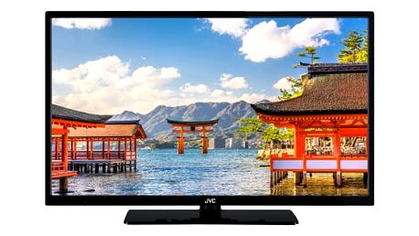 Televize JVC LT-32VH43J černá