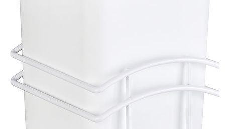 Wenko Koupelnový koš,odpadkový koš CLASSIC PLUS, Swing Bin