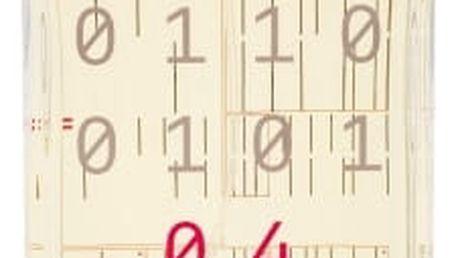 Escentric Molecules Escentric 04 100 ml toaletní voda tester unisex