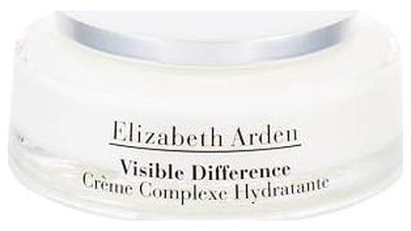 Elizabeth Arden Visible Difference Refining Moisture Cream Complex 75 ml denní pleťový krém Tester W