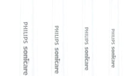 Philips Sonicare DiamondClean HX6074/07 bílý