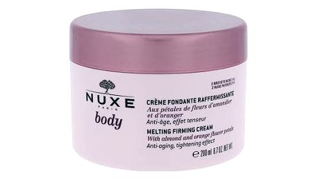 NUXE Body Care Melting Firming Cream 200 ml tělový krém W