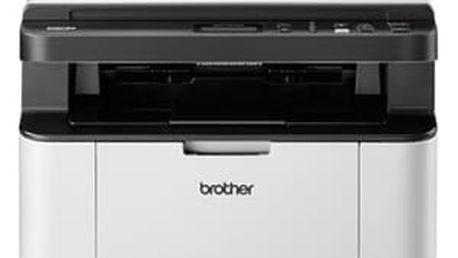 Tiskárna multifunkční Brother DCP-1610WE bílá + dárek (DCP1610WEYJ1)