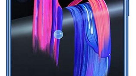 Mobilní telefon Honor 9 Dual SIM 64 GB modrý + dárek (51091TBG)