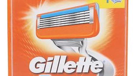 Gillette Fusion Power 5 ks náhradní břit M