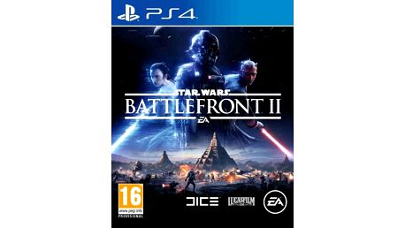 Electronic Arts PS4 Star Wars Battlefront II