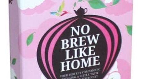 Luxusní cestovní balení English Tea Shop